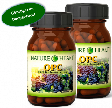 Nature Heart OPC